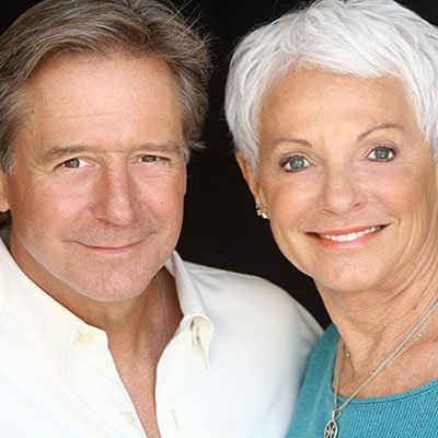 Marcus & Sheila Gillette