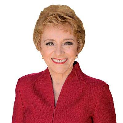 Mary Morrisey
